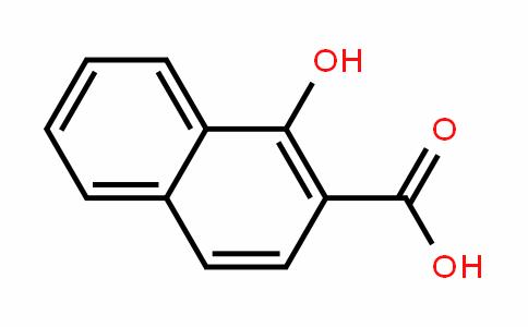 1-羟基-2-萘甲酸
