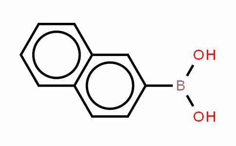 2-Naphthalene boronic acid