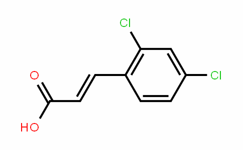 2,4-dichlorocinnamic acid