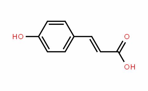 反-对香豆酸