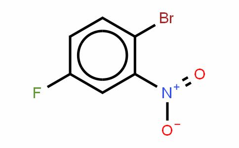 1-溴-4-氟-硝基苯