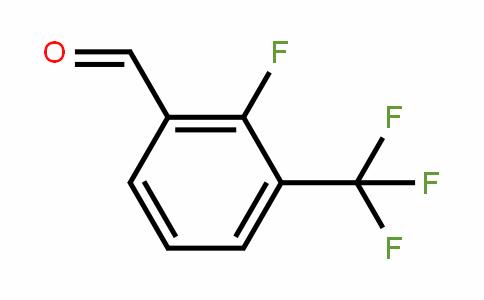 2-Fluoro-3-(trifluoromethyl)benzaldehyde