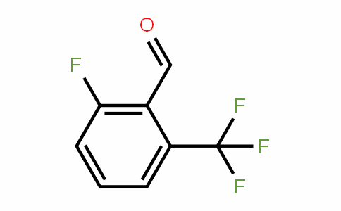 2-Fluoro-6-(trifluoromethyl)benzaldehyde