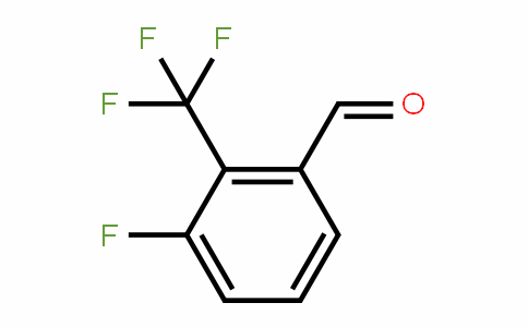 3-Fluoro-2-trifluoromethylbenzaldehyde