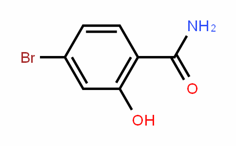 4-Bromo-2-hydroxybenzamide
