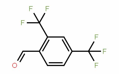 2,4-Bis(trifluoromethyl)benzaldehyde
