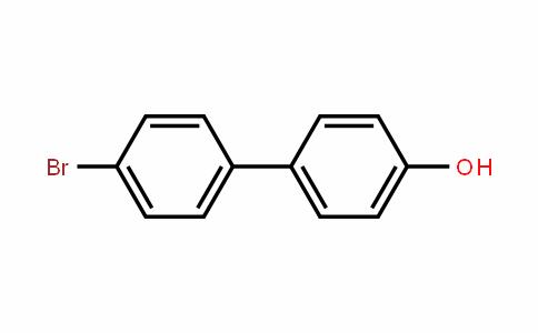 4-Bromo-4'-hydroxybiphenyl