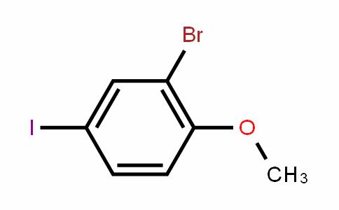 2-Bromo-4-iodoanisole