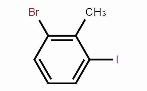 2-Bromo-6-iodotoluene