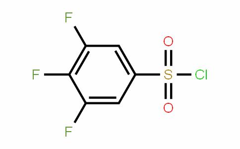 3,4,5-三氟苯磺酰氯