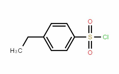 4-乙基苯磺酰氯