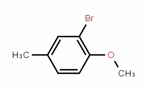 3-溴-4-甲氧基甲苯