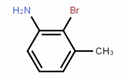 2-溴-3-甲基苯胺
