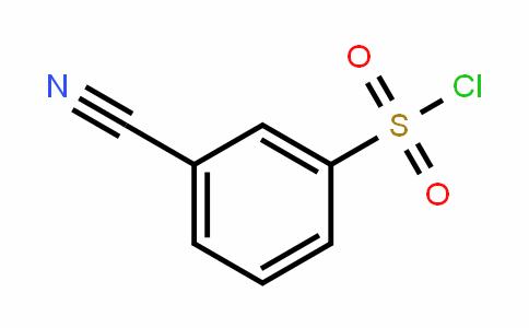 3-氰基苯磺酰氯