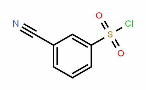 3-Cyanobenzenesulfonyl chloride