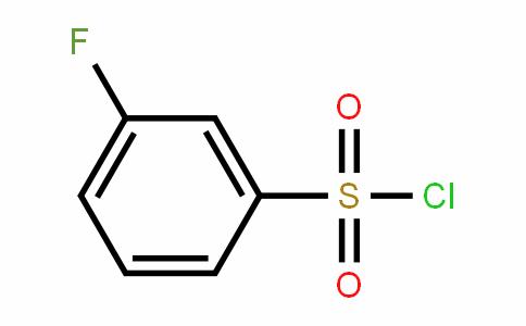 3-氟苯磺酰氯