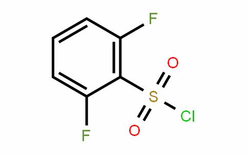 2,6-二氟苯磺酰氯