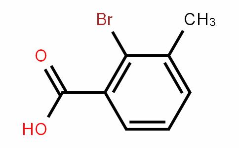 3-甲基-2-溴苯甲酸