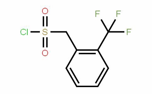 2-(三氟甲基)苄磺酰氯