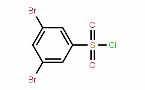 3,5-Dibromobenzenesulfonyl chloride