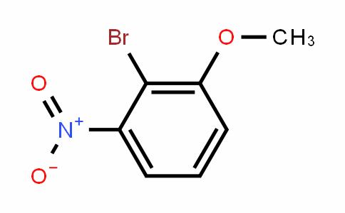 2-溴-3-硝基苯甲醚
