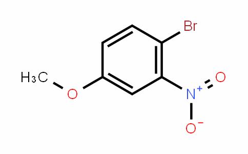4-溴-3-硝基苯甲醚