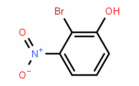 2-溴-3-硝基苯酚