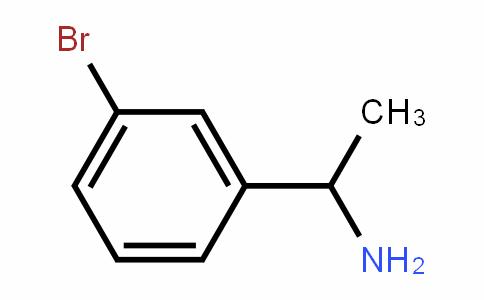 1-(3-溴苯基)乙胺