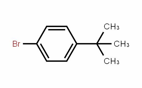 1-(4'-Bromophenyl)-2-methylpropane 85% remainder isomer