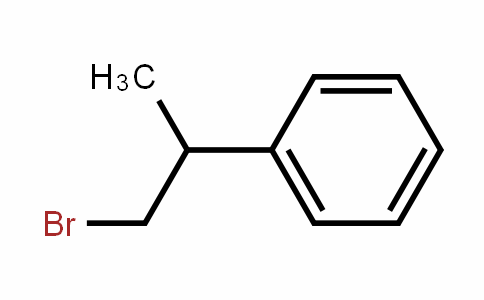 1-Bromo-2-phenylpropane