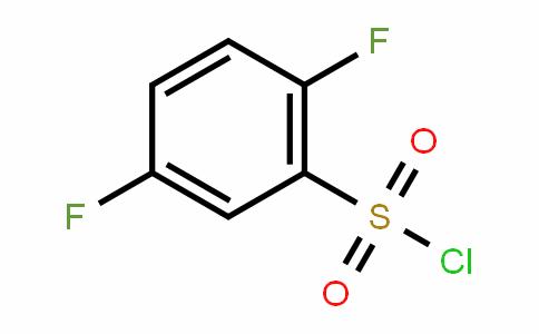 2,5-二氟苯磺酰氯