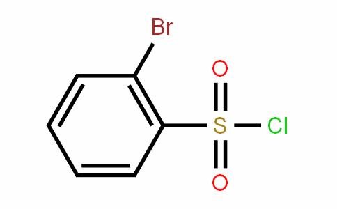 2-Bromobenzenesulfonyl chloride