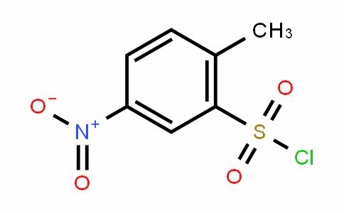 2-甲基-5-硝基苯磺酰氯