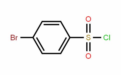 4-溴苯磺酰氯