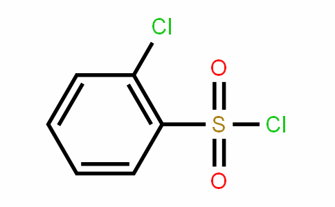 2-Chlorobenzenesulfonyl chloride
