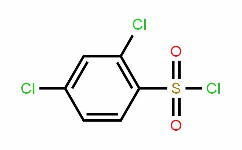 2,4-Dichlorobenzenesulfonyl chloride