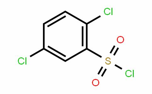 2,5-Dichlorobenzenesulfonyl chloride