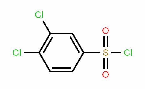 3,4-Dichlorobenzenesulfonyl chloride