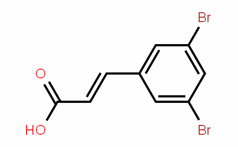 3,5-Dibromocinnamic acid