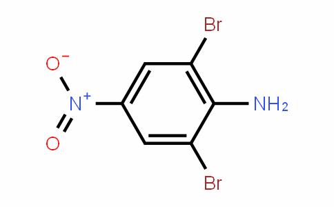 2,6-二溴-4-硝基苯胺