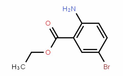 Ethyl 2-amino-5-bromobenzoate