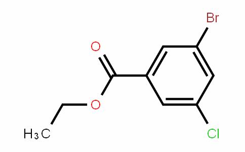 Ethyl 3-bromo-5-chlorobenzoate