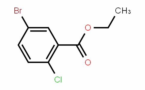 5-溴-2-氯苯甲酸乙酯