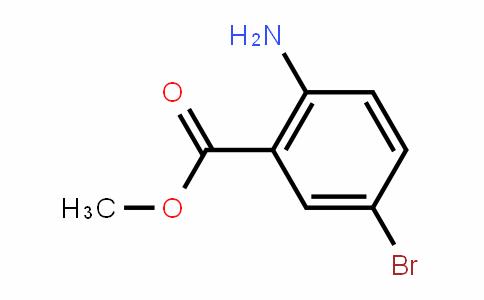 5-溴代邻氨基苯甲酸甲酯