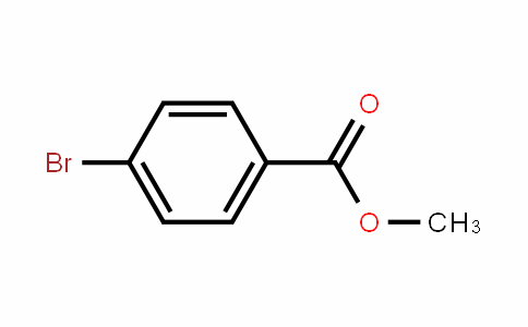 Methyl 4-bromobenzoate