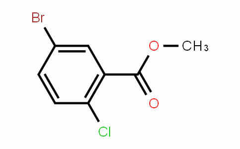 Methyl 5-bromo-2-chlorobenzoate