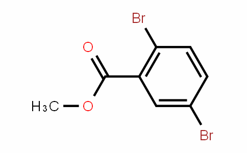 Methyl 2,5-dibromobenzoate