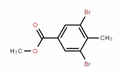 Methyl 3,5-dibromo-4-methylbenzoate