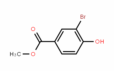 Methyl 3-bromo-4-hydroxybenzoate