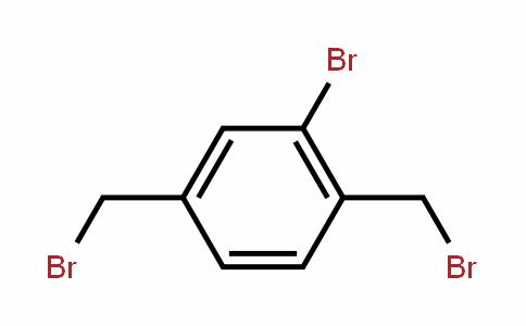 1-Bromo-2,5-bis(bromomethyl)benzene